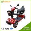 Doppelsitz-elektrischer Mobilitäts-Roller mit LED-Licht