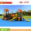 2016 새로운 디자인 활주 (HD16-001A)가 옥외 운동장 장비에 의하여 농담을 한다