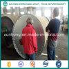 Un cilindro más seco de la fabricación de papel para la industria de papel