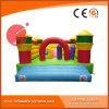 Bouncer di salto gonfiabile personalizzato T1-307 della tela incatramata del PVC di 0.55mm