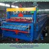 Vente chaude - machines de fabrication de forme de roulis de Double couche de PPGI