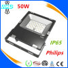 Proiettore economizzatore d'energia di 50W LED per esterno con Ce