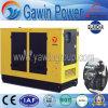 jeu se produisant diesel insonorisé frais de l'eau électrique de série de 30kw GF3 Quanchai