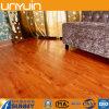 De colle plancher en bois de vinyle de PVC vers le bas pour la maison