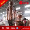 Edelstahl-Qualität-Äthanol-Destillation-Gerät