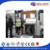 Sistema di ispezione pesante del raggio di X per il sistema ferroviario dell'aeroporto, magazzini