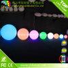 Indicatore luminoso esterno 30cm di Decoractive della sfera di natale del LED