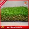 Tappeto erboso sintetico dell'erba per i giardini domestici