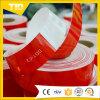 De Rode Witte PUNT van uitstekende kwaliteit van de Strook verklaarde de Weerspiegelende Band van de Voorzichtigheid van de Sticker
