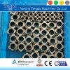 Tornillo y barril plásticos de máquina del estirador