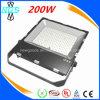 IP67 공장 가격을%s 가진 옥외 Philips 칩 200W LED 플러드 빛