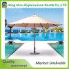 зонтики прямого рынка 9FT стальные водоустойчивые удобные