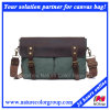 남녀 공통 형식 화포 메신저 어깨에 매는 가방