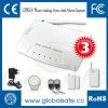 Sistema di allarme della macchina fotografica DVR della casa del messaggio di GSM (GS-M4)