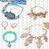 Fashion Hamsa Jewelry - 1