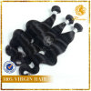 7A Top Grade Body Wave Virgin Remy 브라질 Human Hair Extension