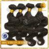 新しい到着100%のペルーボディ波の毛の健全な毛Weftボディ波の人間の毛髪