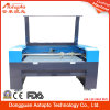 Two Headsの80With100W ReciレーザーCutting Engraving Machine