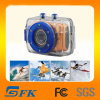 Спорты DVR Helmet Waterproof Camcorder HD 720p Action Camera (DV-10)