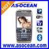 Het Toetsenbord van Qwerty van de Telefoon van WiFi E71