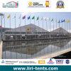 40m Width Highquality Clear Span Aluminum Outdoor Big Exhibition Tent per la fiera commerciale