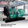 K4100d Weifang Engine Generator 20kw