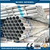 Threadの180g Zinc Coating Galvanized Steel Pipe
