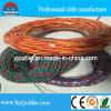 Câble isolé par PVC/câble Twisted de Rvs