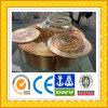 Tubulação de cobre do condicionador de ar