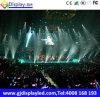 Alto schermo di visualizzazione esterno del LED dell'affitto di definizione P5 SMD2727