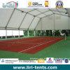 スポーツのテニスコートのバドミントン裁判所のための多角形の玄関ひさしのテント