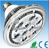 lumière d'ampoule de la lampe Holder/Ar111 LED de 9w E27, Ar111 LED Downlight, projecteur d'Ar111 LED, lampe d'Ar111 LED