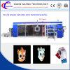 Automatische China-Plastikschokoladen-Kasten/Behälter Thermoforming Maschine
