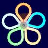 زهرة طاقة - توفير مصباح [85و] [125و] ([هبف-001])