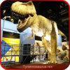 De waterdichte Indoor Dinosaur Christmas Decoratie van Dino Model