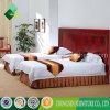 신 중국 작풍 2인용 침대 호텔 침실 가구는 판매를 위해 놓았다