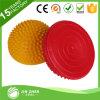 Amortiguadores coloridos del masaje del pie del PVC de Eco de la aptitud