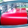 ASTM PPGI a enduit l'enroulement d'une première couche de peinture en acier enduit par couleur