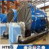Chaudière 1.25 à eau chaude de grande taille de tube d'incendie de l'eau de MPA de 58 MW