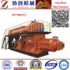 Machine de fabrication de brique automatique d'argile de mélangeur de brique d'argile (JY75EII)