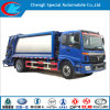 Foton Loading Capacity 6cbm Compactor Garbage Truck для Sale