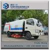Straßen-Kehrmaschine-LKW des Straßen-Reinigungs-LKW-5cbm für Verkauf
