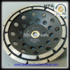 Concrete를 위한 7 인치 Diamond Cup Grinding Wheel