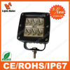 Hete Selling Item 18W CREE Chips LED Lamps voor Auto Vehicles 4X4 Offroad Driving LED Lights voor Jeep Trucks 7 Colors Cover Choose