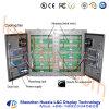 Indicador de diodo emissor de luz ao ar livre da cor P16 cheia