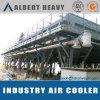 China-Hersteller zur Verfügung gestellter Hochfrequenzluft-Kühlvorrichtung-Wärmetauscher
