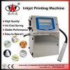 Máquina de impressão quente da data do código do Inkjet da venda