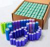 Batería recargable vendedora caliente del Li-ion de la batería del Li-ion de 3.7V 3.6V