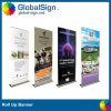 Saleのための上海Globalsign Retractable Banner Stands