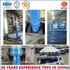 Type de Hyva cylindre hydraulique télescopique pour le cylindre de camion à benne basculante